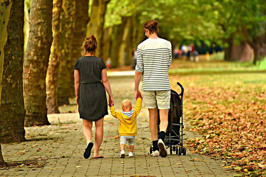 Бебешката количка – до каква възраст да я използваме