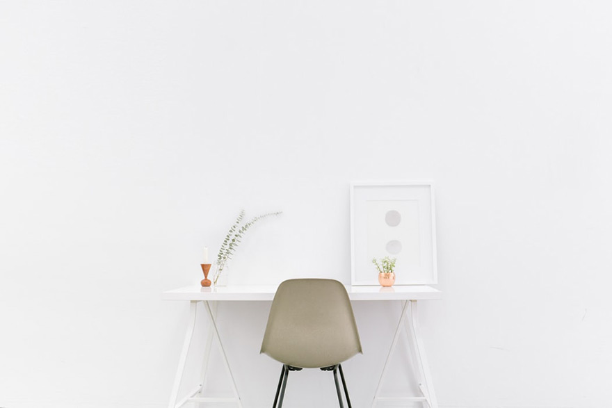 Каква е ползата от минималистичния интериорен дизайн