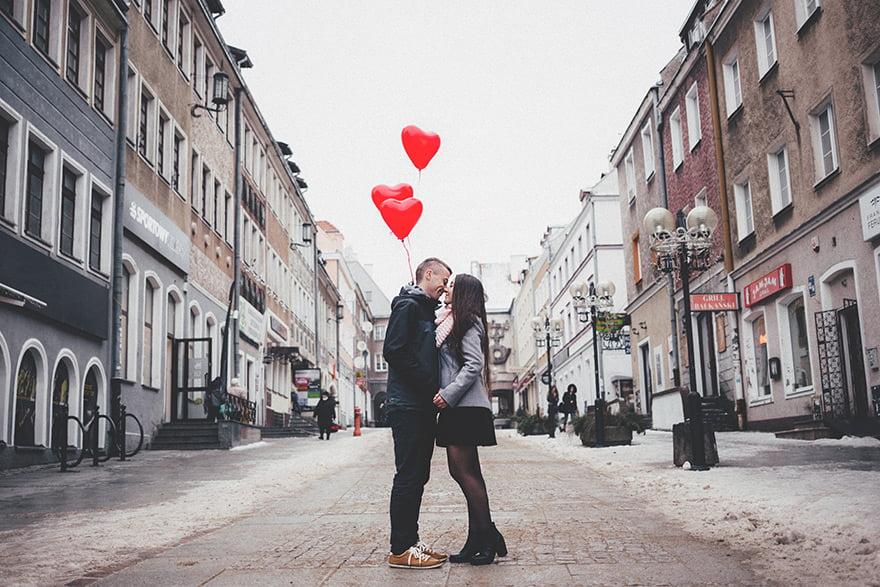 5 изненадващо добри подаръци, с които да зарадвате половинката за Свети Валентин