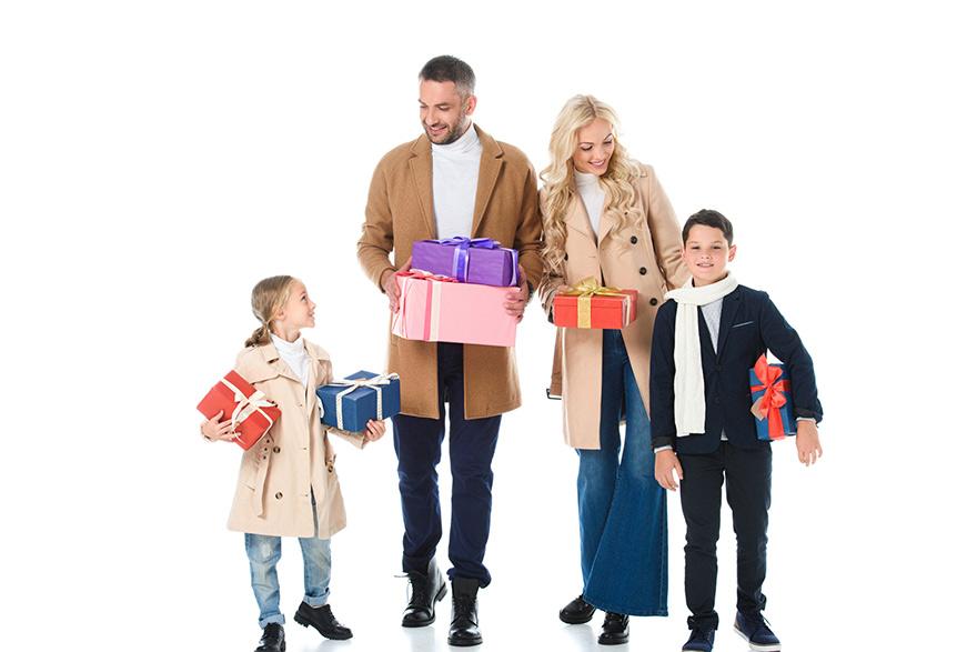 Кои са най-яките подаръци за деца от 5 до 15 години