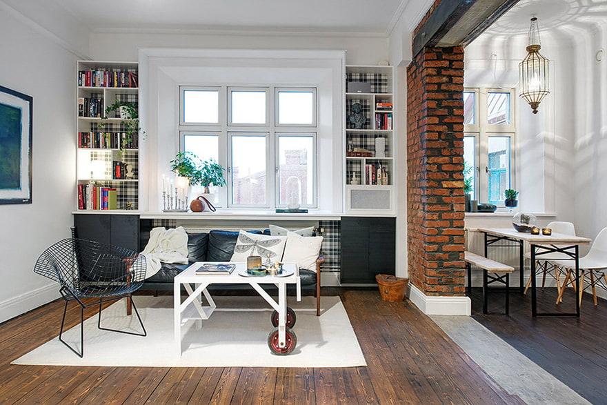 Препоръки при обзавеждане на дом с малка площ