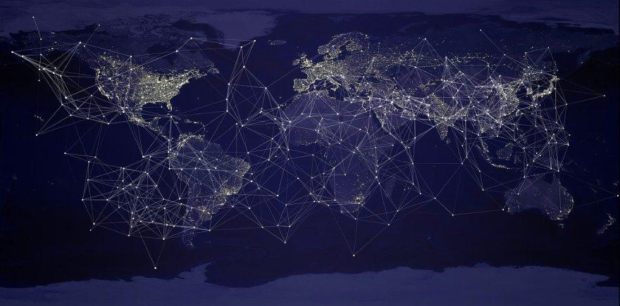 глобален интернет
