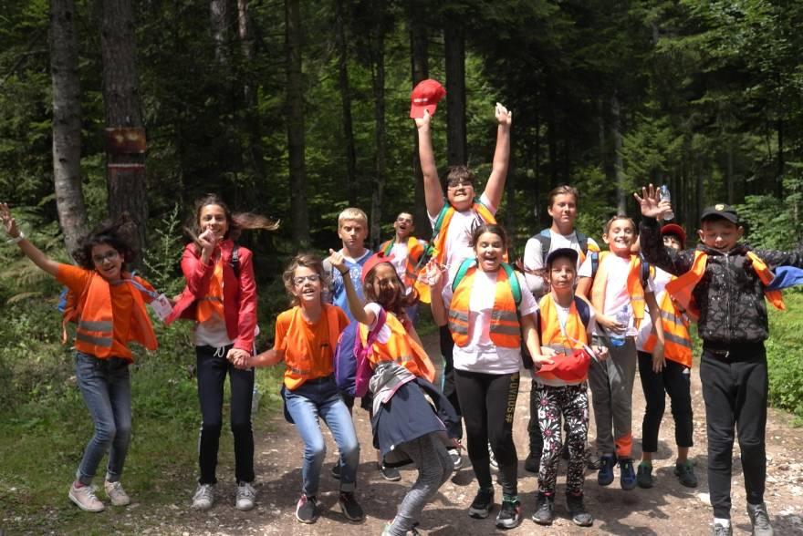 Летен лагер – планирайте и запазете от сега