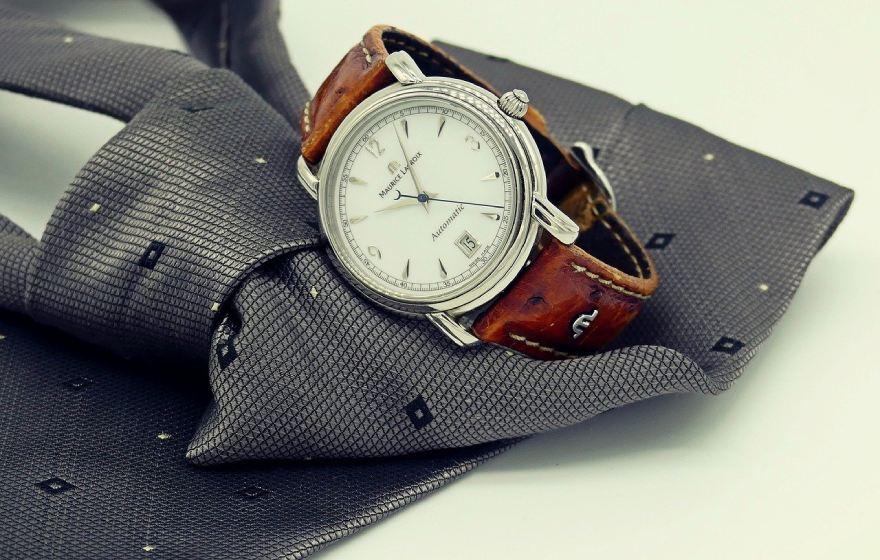 Ето какво трябва да гледате, когато си купувате часовник