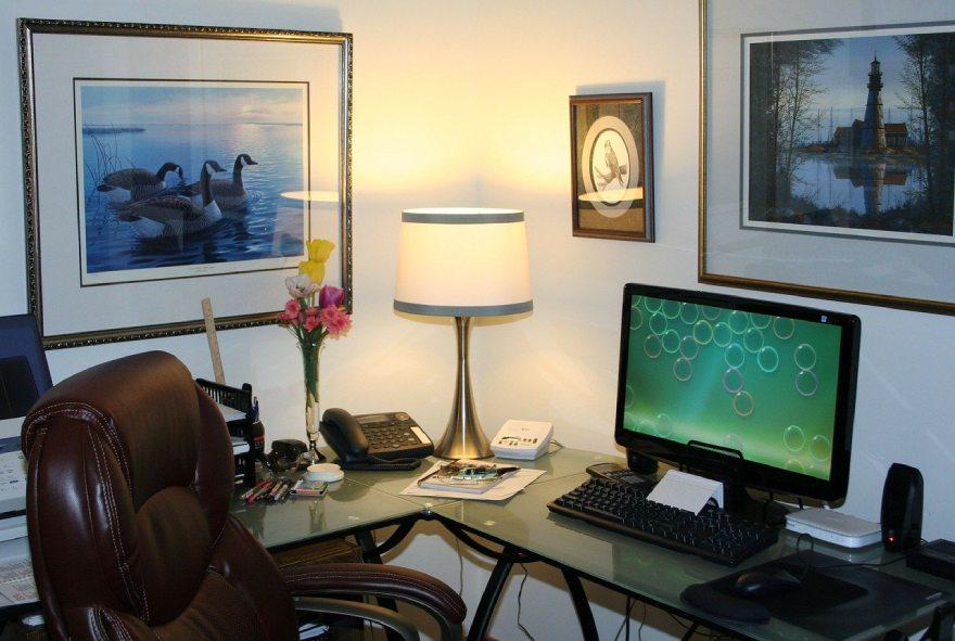Работа от вкъщи: Как да подобрим преживяването?