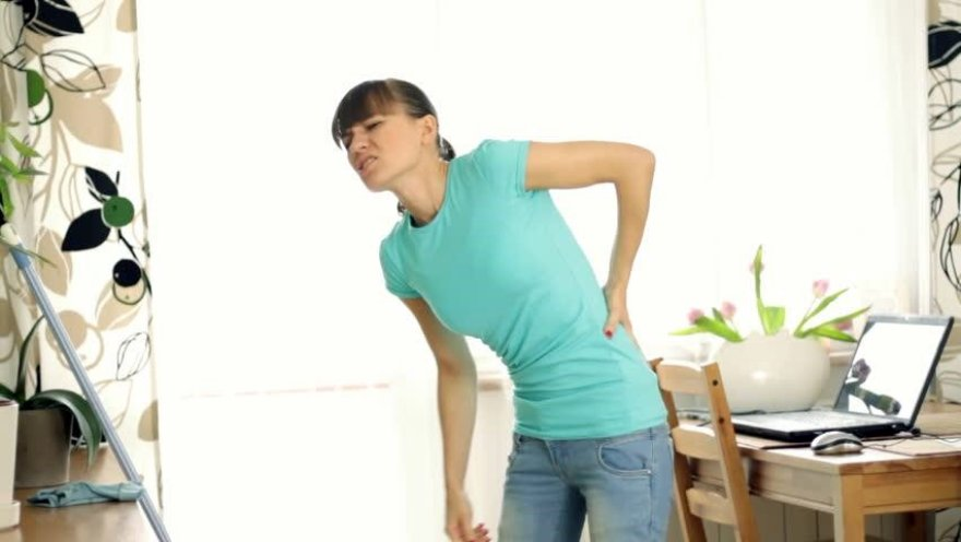 Без повече болки в гърба и кръста – основни упражнения