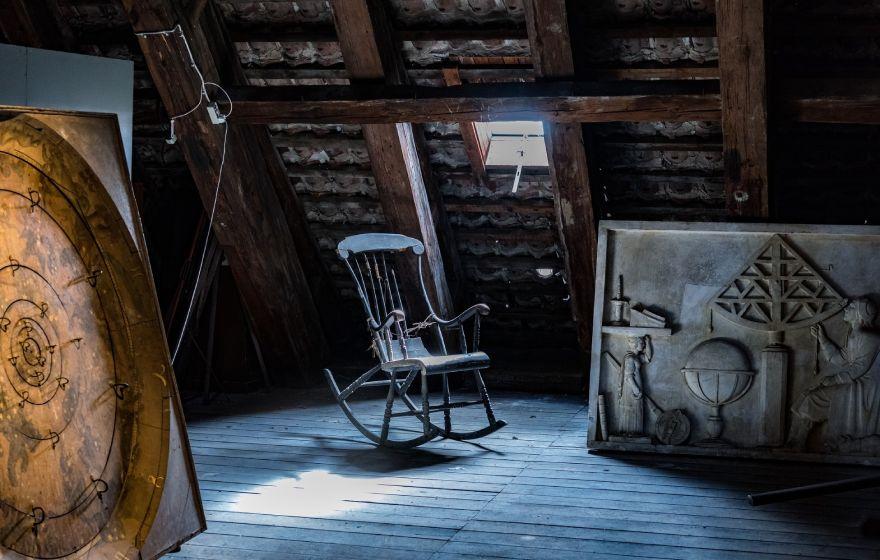 Старите мебели не са за боклука: 9 интересни идеи за трансформация