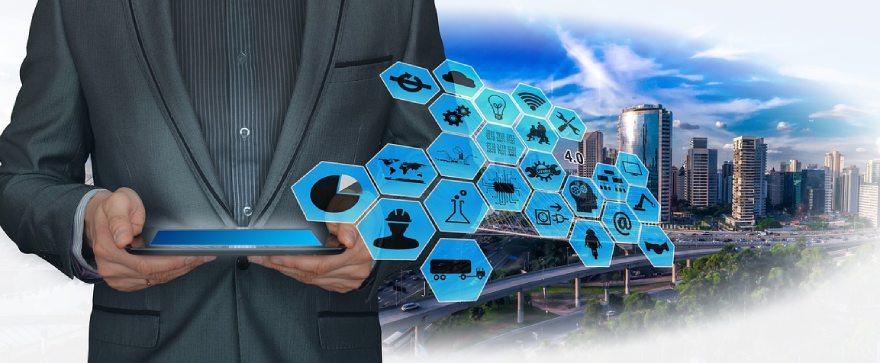 Какви са ползите на SAP ERP софтуера за вашия бизнес/ индустрия?