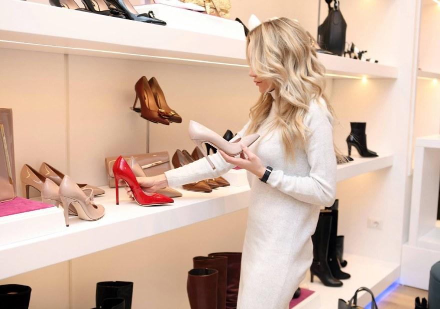 5 вида обувки, които отиват на  абсолютно всичко